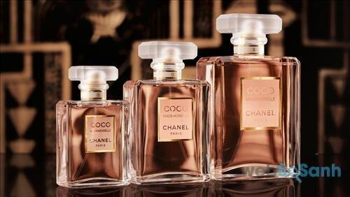 5 thương hiệu nước hoa Pháp nhắc đến tên là ai cũng biết