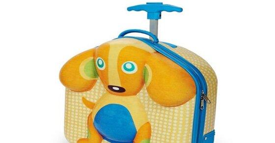5 thương hiệu vali kéo trẻ em cao cấp tốt nhất 2019