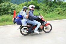 5 tiêu chí cần lưu ý khi chọn xe máy đi phượt đường dài