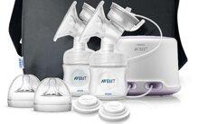 5 tiêu chí so sánh máy hút sữa Avent và Medela loại nào tốt hơn