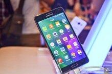 5 triệu đồng mua Sony Xperia U và Samsung Galaxy E7 ?