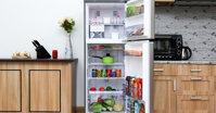 5 tủ lạnh Hitachi 4 cửa 540 lít màu đen, ghi, xám đẹp