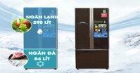 5 tủ lạnh Hitachi Inverter đáng mua nhất trong năm 2019