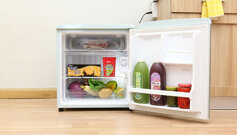 5 tủ lạnh mini chất lượng tốt, giá rẻ cho sinh viên, người độc thân