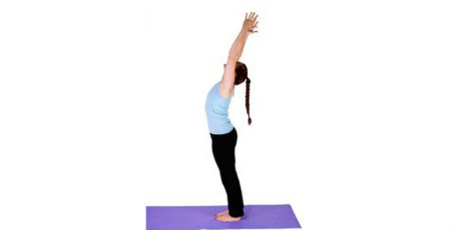 5 tư thế Yoga giúp tăng chiều cao sau 18 tuổi