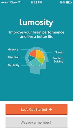 5 ứng dụng di động giúp bạn luyện tập trí não hiệu quả