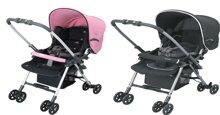5 ưu điểm của xe đẩy trẻ em Combi dành cho trẻ sơ sinh