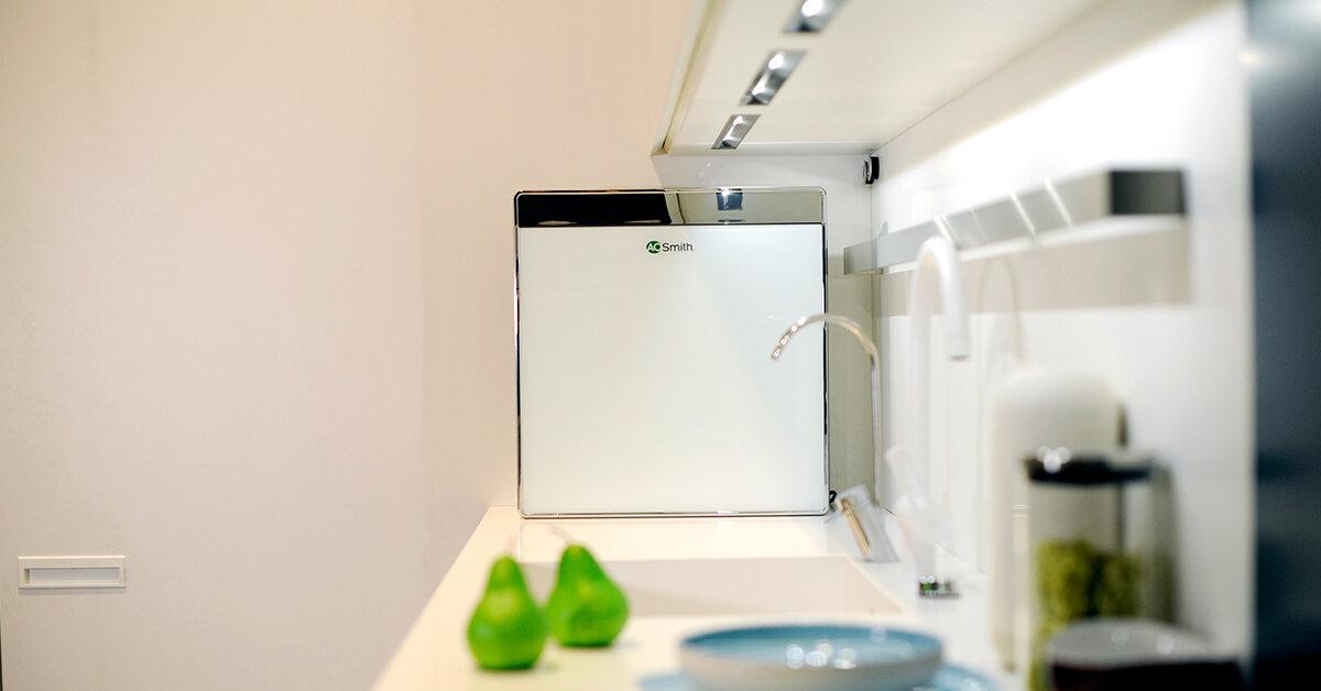 5 ưu điểm vượt trội khiến máy lọc nước thương hiệu Mỹ được tin dùng trong mùa hè năm nay