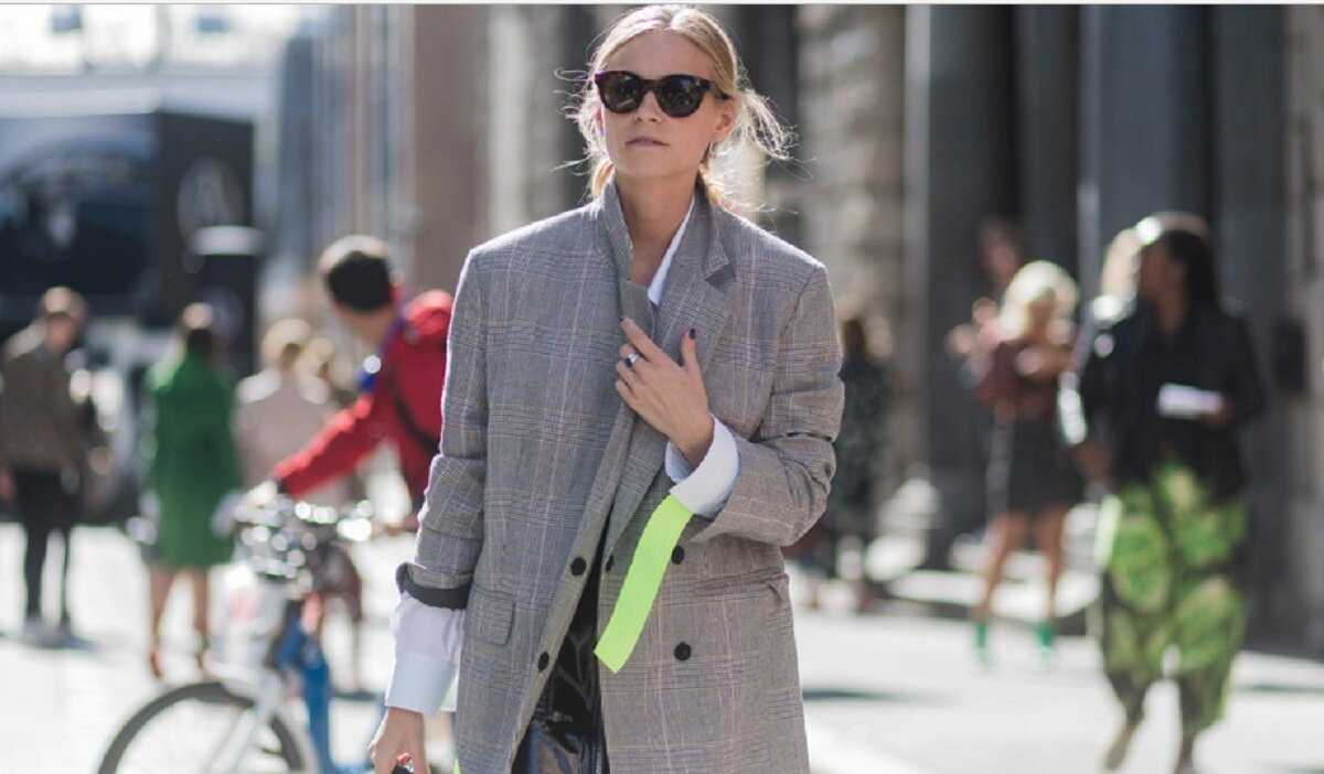 5 xu hướng blazer cực hot cho cô nàng công sở năm 2018
