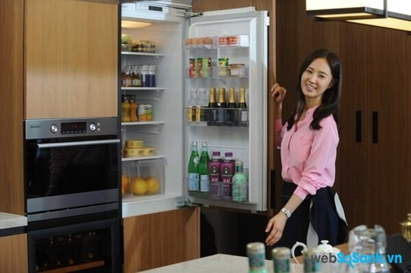 5 yếu tố quan trọng cần lưu ý trước khi chọn mua tủ lạnh