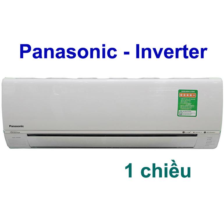 điều hòa panasonic inverter