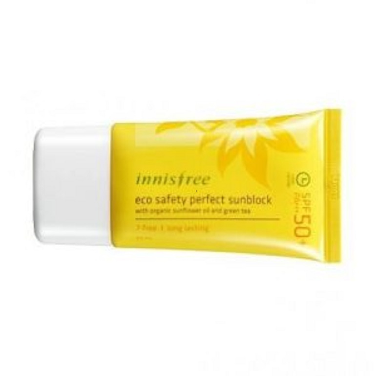 Kem chống nắng Innisfree Eco Safety Perfect SPF50+