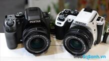 Đánh giá nhanh máy ảnh Pentax K-S2 – làn gió mới cho dòng máy ảnh DSLR của Pentax