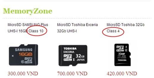 Chọn thẻ nhớ nào cho smartphone của bạn? - 3014