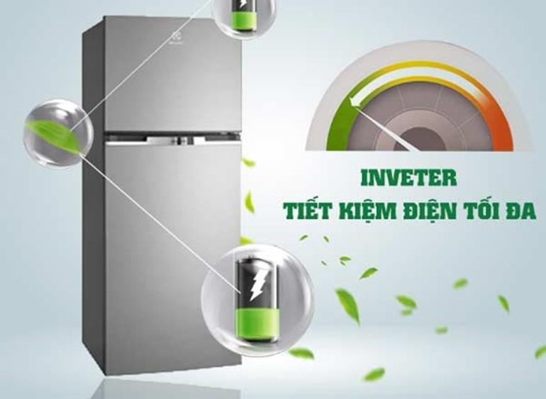 tủ lạnh inverter dưới 7 triệu