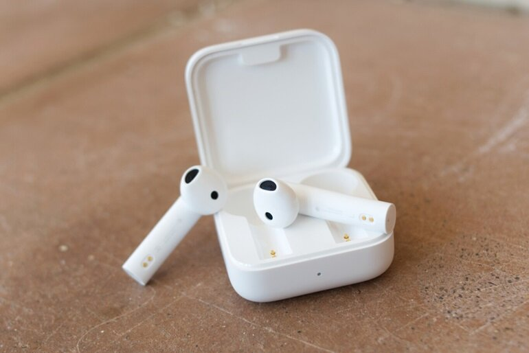 tai nghe xiaomi mi true wireless earphones 2 basic