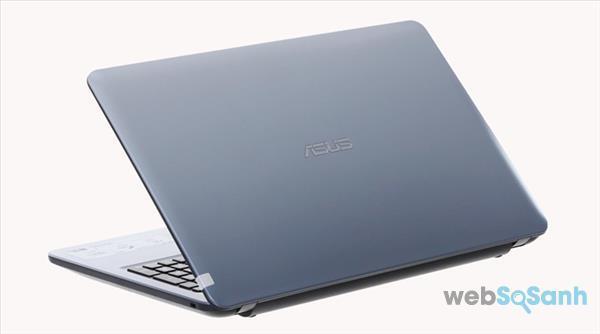 laptop asus a540up
