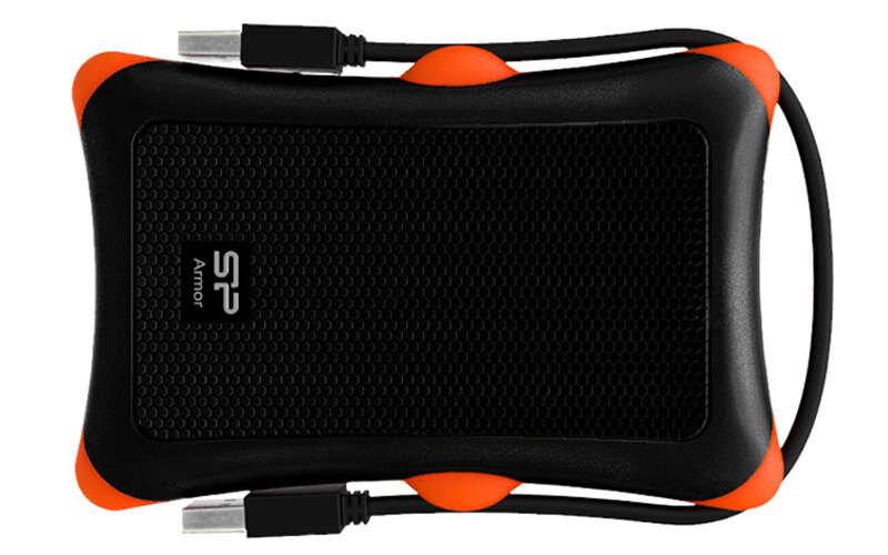 Ổ cứng di động 1TB Silicon Power A30