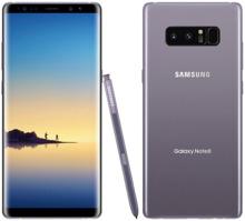 Samsung Galaxy Note 8 có tất cả mấy màu ? Giá chính hãng bao nhiêu tiền ?