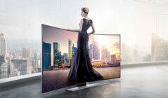 Có nên mua tivi màn hình cong không?