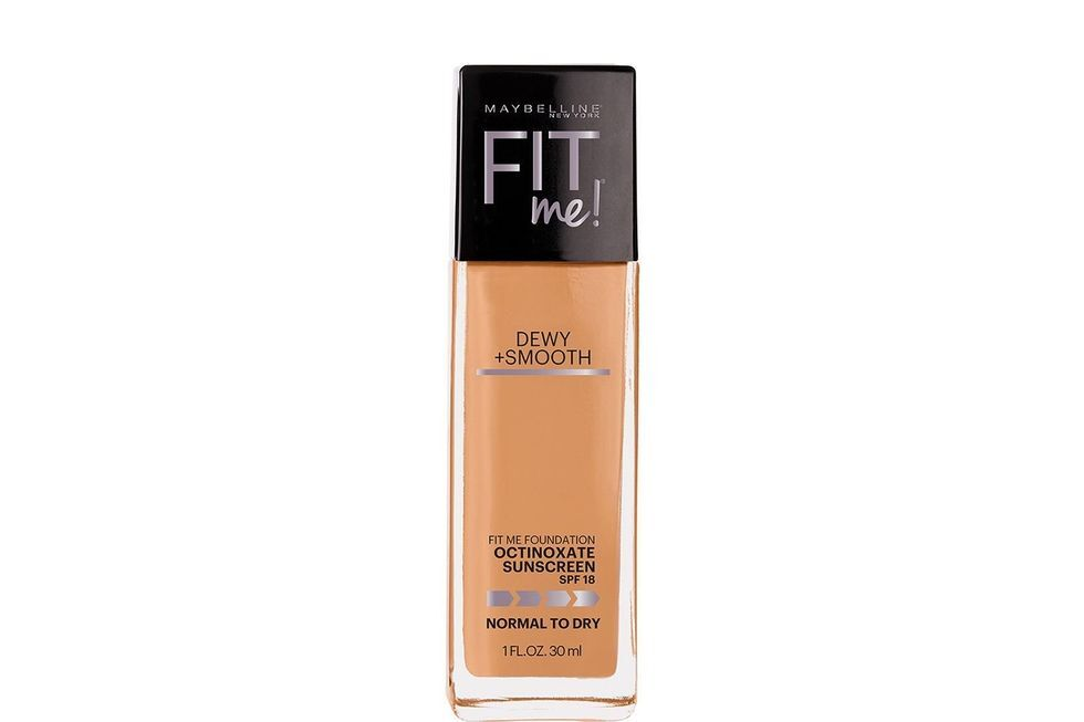Kem nền Maybelline Fit Me Dewy + Smooth Foundation