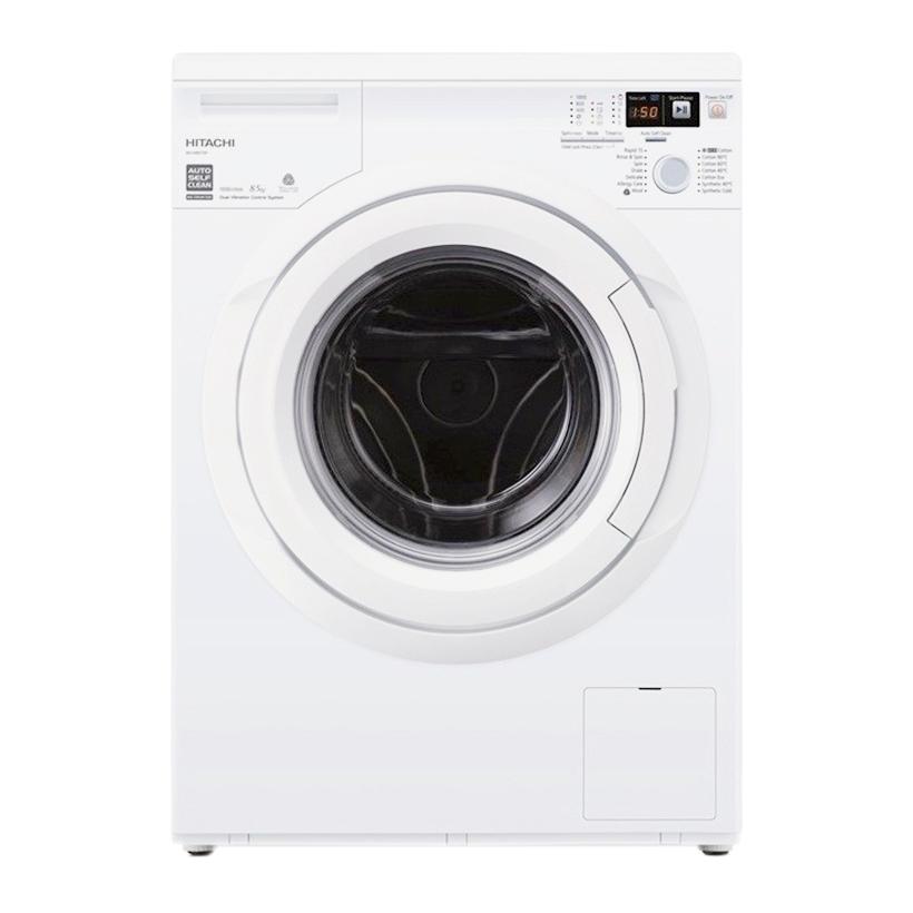 máy giặt Hitachi 8kg lồng ngang