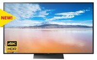 Smart Tivi Sony KD-75Z9D - 75 inch, 4K - UHD (3840 x 2160)
