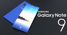 Cấu hình Samsung Galaxy Note 9 (2018) sẽ mạnh mẽ đến mức nào?