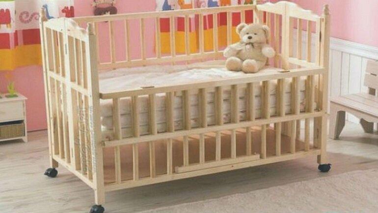 Cũi trẻ em là gì? Có nên sử dụng cũi cho trẻ không, cần lưu ý những gì khi sử dụng cũi cho trẻ?