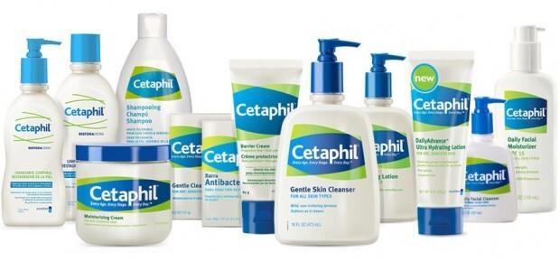 Kết quả hình ảnh cho sữa rửa mặt Cetaphil