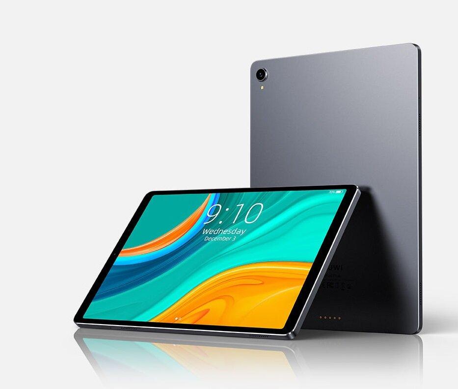 Chuwi Hipad Plus – kiểu dáng của ipad 11 Pro