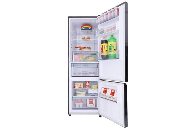 Tủ lạnh Panasonic Inverter 322 lít NR-BC369QKV2 - Giá rẻ nhất: 10.859.000 vnđ