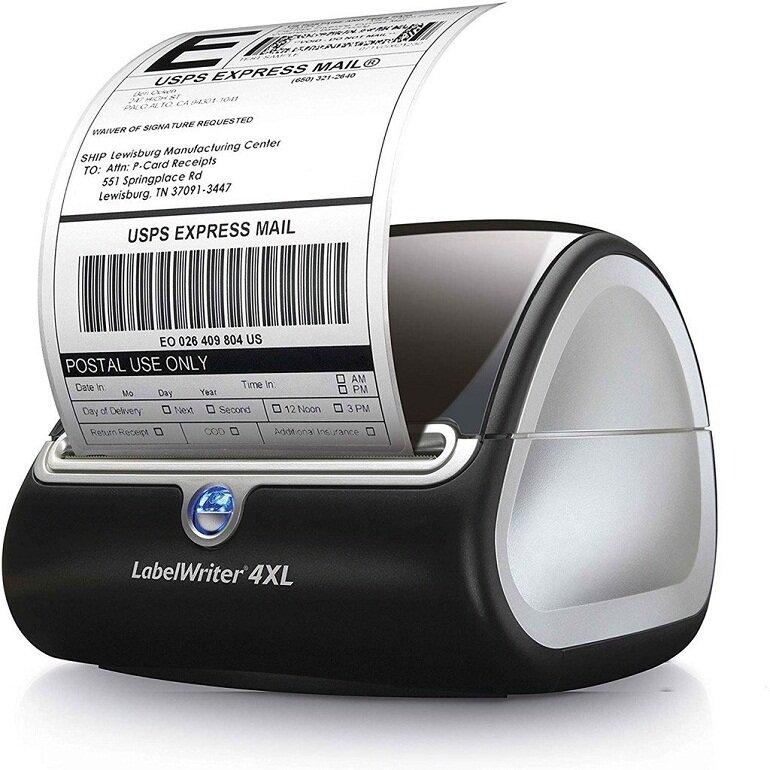 Máy in hóa đơn shopee DYMO LabelWriter 4XL