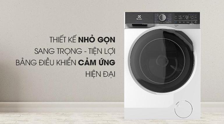 Máy giặt sấy Electrolux EWW8023AEWA