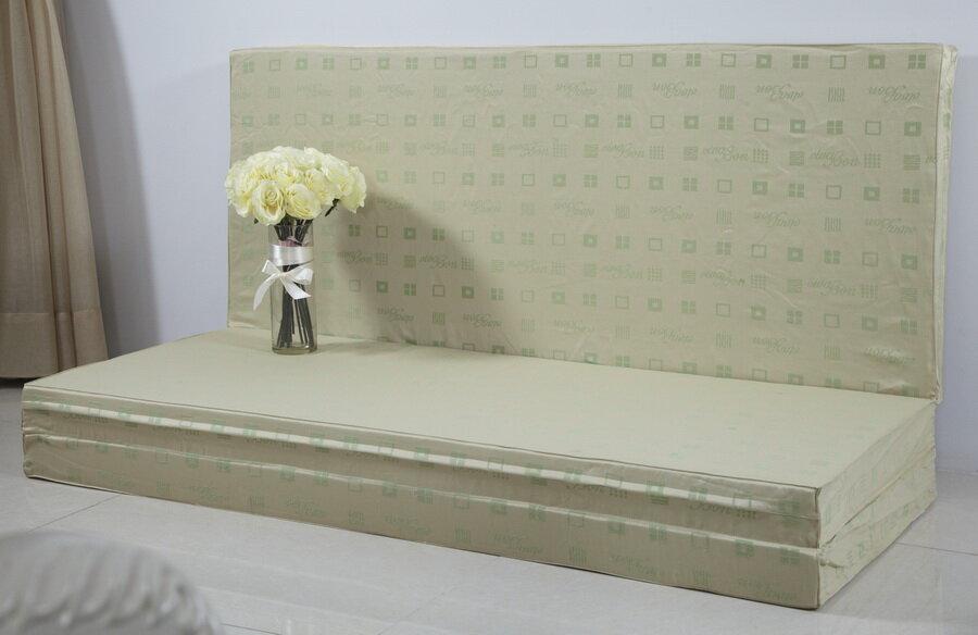 Đệm bông ép Ceramic cao cấp của Everon