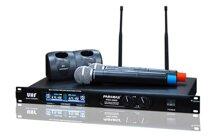 Đánh giá Micro Paramax PRO-8000 – Micro không dây