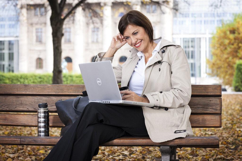 Dell là thương hiệu được nhiều người ưa chuộng tin dùng