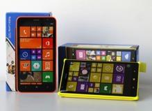 Đánh giá Nokia Lumia 1520 (Phần 2: Camera – Pin)