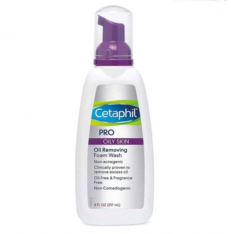 Sữa rửa mặt Cetaphil Pro Oily Skin