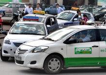 So sánh các hãng taxi hàng đầu tại Việt Nam
