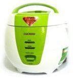 Nồi cơm điện Cuckoo 1 lít CR-0661