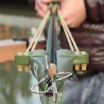 Ná cao su bắn cá chuyên nghiệp