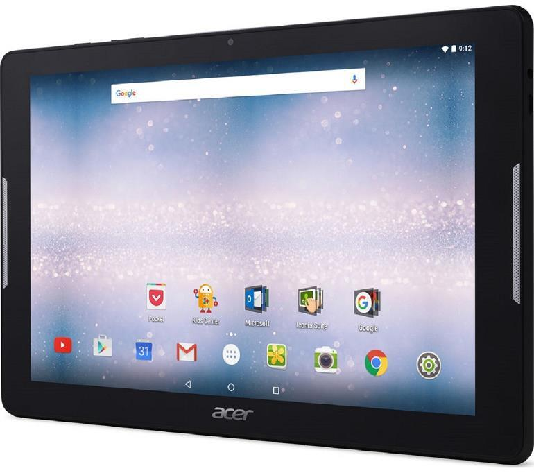 máy tính bảng Acer