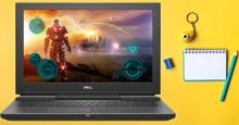 Đánh giá Dell Inspiron 15 7577-N7577A: Laptop chơi game ngon trong phân khúc cận cao cấp