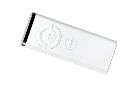 Remote control dành cho iTunes