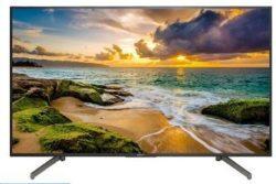 smart tivi 4K 55 inch Sony KD-55X7000G