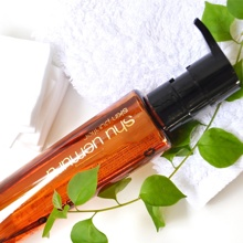 Review dầu tẩy trang Shu Uemura Ultime8 Sublime Beauty Cleansing Oil