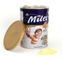 Sữa bột Milex cho bé có tốt không?
