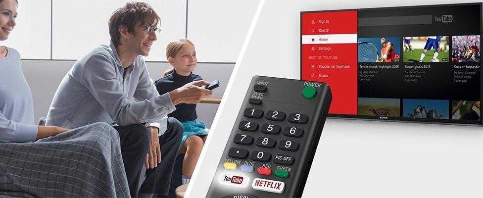 Nên mua Smart Tivi hay tivi box còn tùy thuộc vào nhu cầu sử dụng của gia đình bạn
