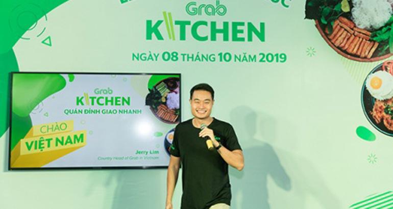 grab kitchen là gì